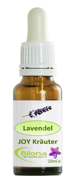 Bilona Kräutertropfen »Lavendel«