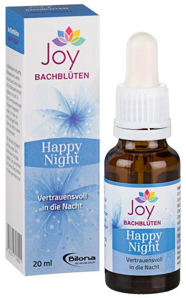 JOY Bachblütenmischung »Happy Night«