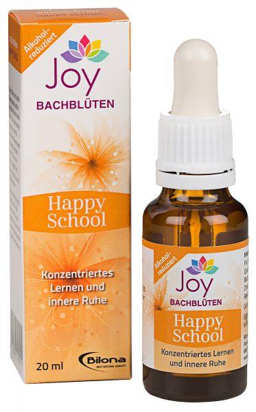 JOY Bachblütenmischung »Happy School«