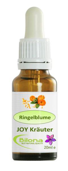 Bilona Kräutertropfen »Ringelblume«