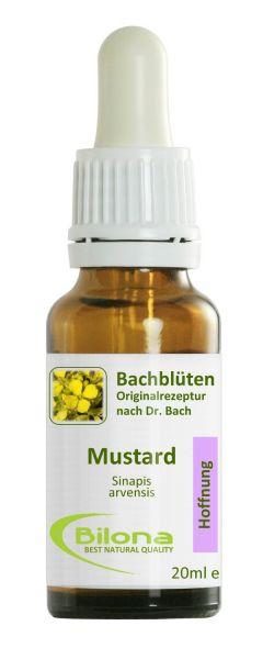 BILONA Mustard - Thema: Lebensfreude. # 21