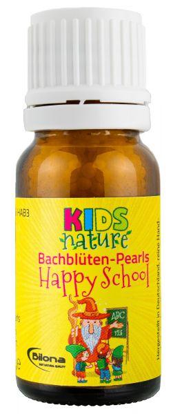 KIDS NATURE »Happy School«, Bachblüten-Globuli